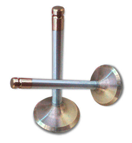 Two Wheller Engine Valve - Motocycle Engine Valve Manufacturers